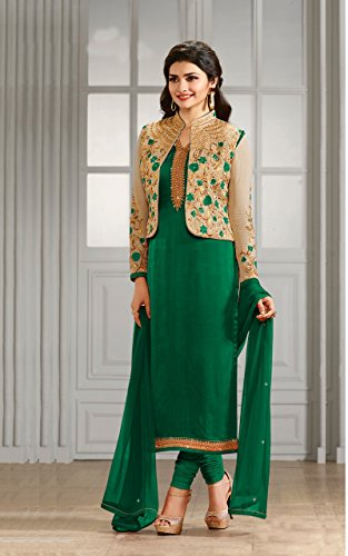 Ready-Made-Designer-Koti-indian-fashion-dresses-for-women-RH-4111-L-42-Green
