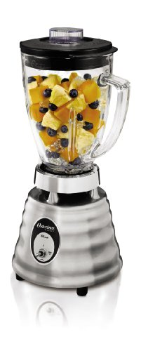 Oster-4096-009-Designer-Series-Beehive-Blender-Chrome