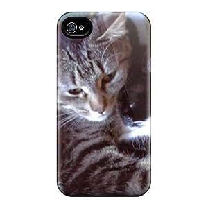 Slim New Design Hard Case For Iphone 4/4s Case Cover - LlTAesM2830Vkkwg