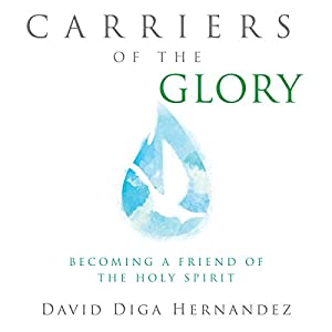 Carriers of the Glory Audiobook