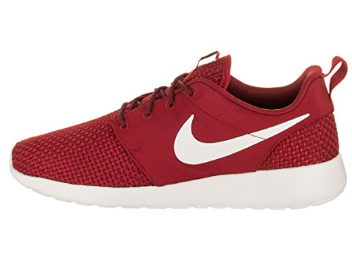 Team One Running SE Roshe Men's Red Nike Shoe Gym Sail Red nZ1zTxIq