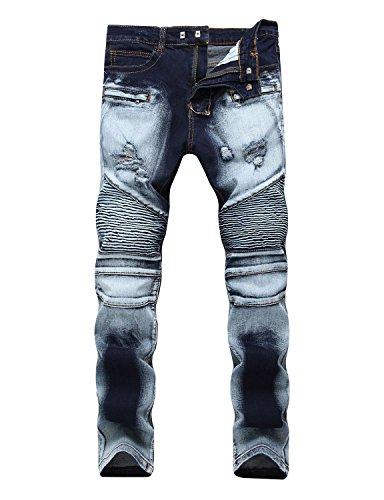 Pocket Hipster Jean - 3
