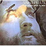 Le Piano Sous La Mer by Saint-Preux