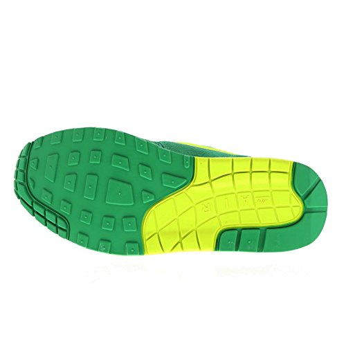 Nike Air Max 1 Essential (537383-300) Gruen/Blau