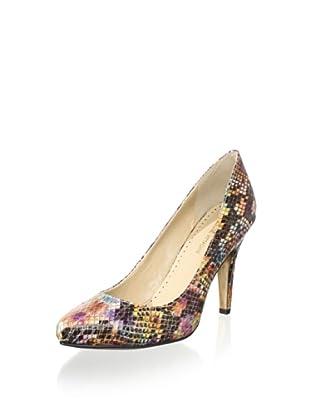 Women S Plainview Dress Pump Nude Women S Shoes