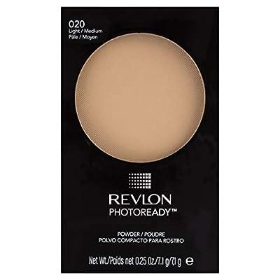 Revlon PhotoReady Powder Light/Medium