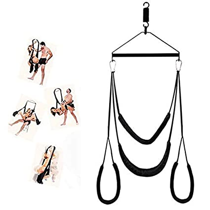 360 Degree Spinning Heavy Duty Love Swing for s Holds up to 800 ...