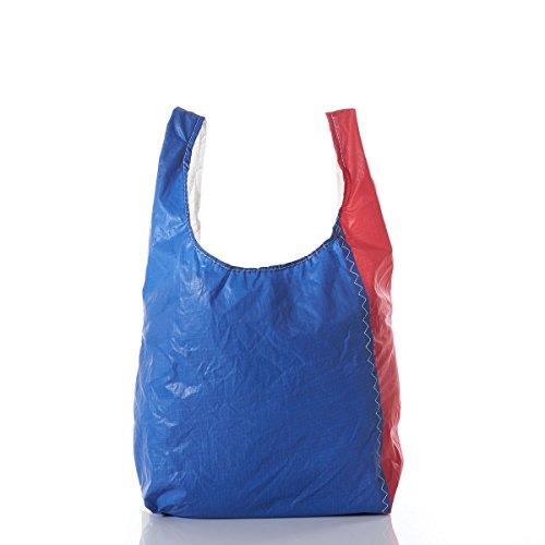 Sea Bags Spinnaker Shopping Bag Recycled Spinnaker