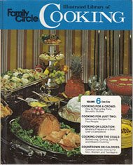 - Family Circle: Illustrated Library of Cooking, Vol. 6