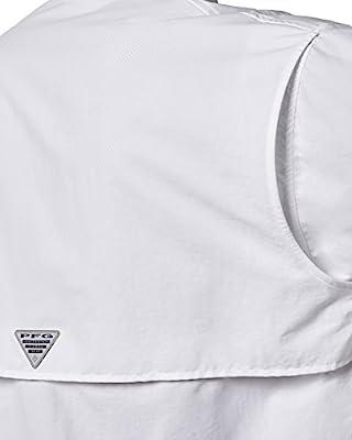 Columbia Sportswear Men's Bahama II Long Sleeve Shirt