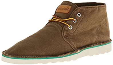 Timberland Men's Handcrafted PT Chukka Boot,Brown,15 M US