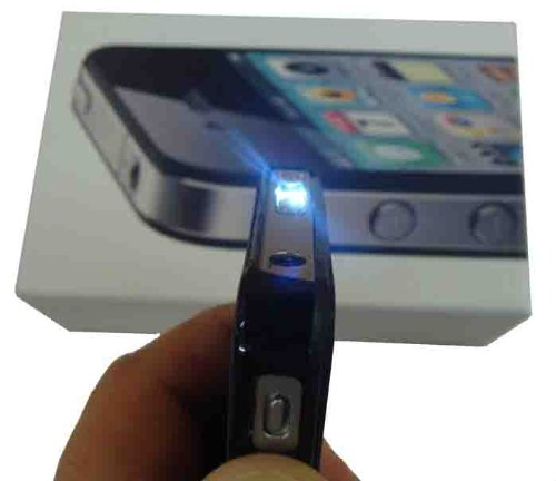 Smart-Phone-White-Flashlight-Stun-Gun