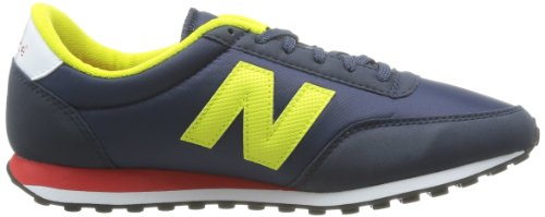 New Balance U410 D (13H) 314191-60 Herren Sneaker Blau