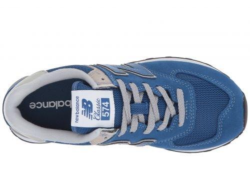 New Balance ML 574 ERB blau - 10,5