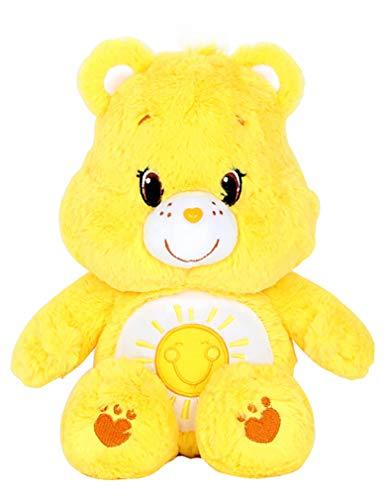 "Care Bears Plush Toys Soft Stuffed Animal Doll 10"" (Funshine) from Care Bears"