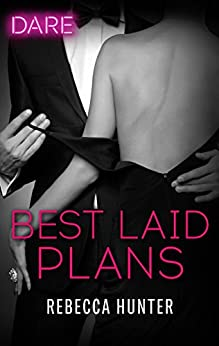 Best Laid Plans (Blackmore, Inc.) by [Hunter, Rebecca]