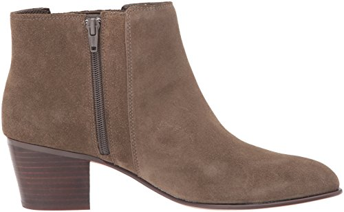 Olive Maypearl Women's Ankle Clarks Boot Tulsa Suede q71XRq5wx