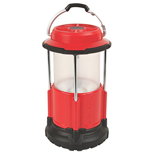 Coleman Company Conquer Pack Away 650 lm LED Lantern, - Lantern Away Coleman Mini Pack