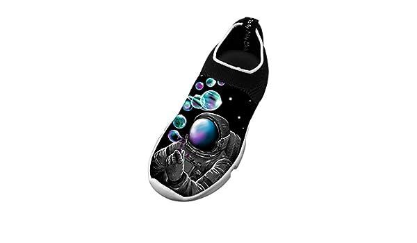 XieZbd Kids Shoes Unique Fly Knit Sneaker Shoes