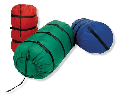 Outdoor Products 120P Op Compressor Bag 13 X 25, Outdoor Stuffs