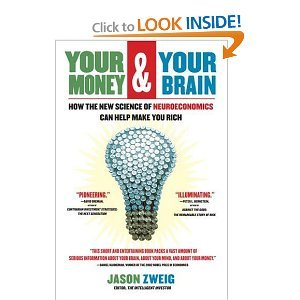 Read Online Your Money and Your Brain byZweig ebook