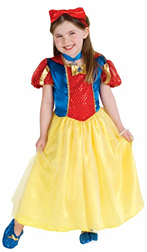 Rubie's Child's Enchanted Princess Costume, Small