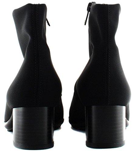 Peter Kaiser - Botas para mujer negro