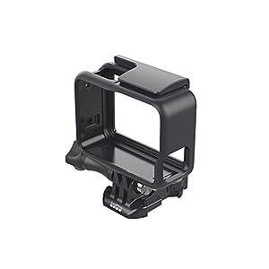 GoPro HERO5 Black + SanDisk Ultra 32GB Micro SDHC Memory Card + Hard Case + Chest Strap Mount - Head Strap Mount + Flexible Tripod + Extendable Monopod + Floating Handle + Great Value Bundle