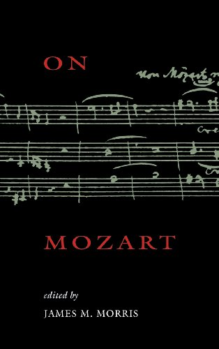 On Mozart (Woodrow Wilson Center Press) by Brand: Cambridge University Press