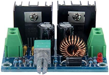 TeOhk XL4016E1 DC-DC Buck Convertidor Regulador de Voltaje DC4-40V ...
