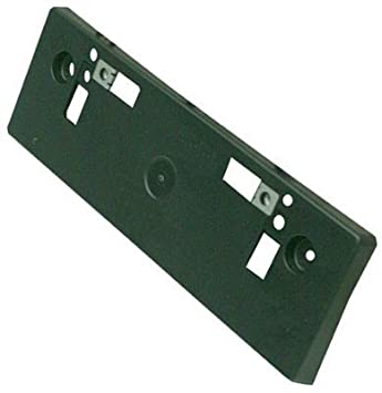 LX1068103 521140E030 New 10 11 LEXUS RX350 FRONT LICENSE PLATE BRACKET