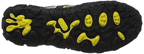 Negro para Color Zapatillas Vancouver Hombre Izas wXUE6xFqW