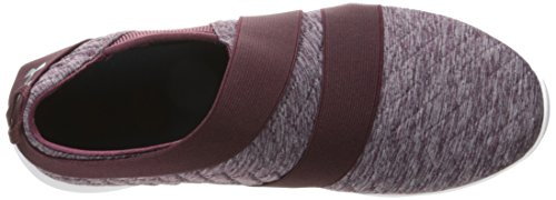 Red Red Armour Under Slip 916 Women's Raisin Raisin Street Precision PBwAxYZqw