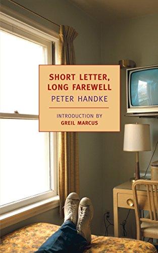 Short Letter, Long Farewell (New York Review Books Classics)
