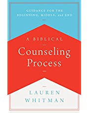 A Biblical Counseling Process