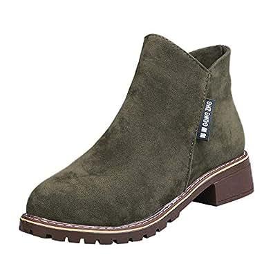 Amazon.com | Limsea Women's Ladies Sneakers, Fashion Ankle