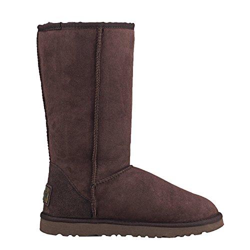 Shenduo Bottes Classic Femme d de Neige Boots 44Txr5p