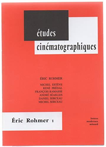 Le Beau Mariage - LAvant-scène n°293 Eric Rohmer