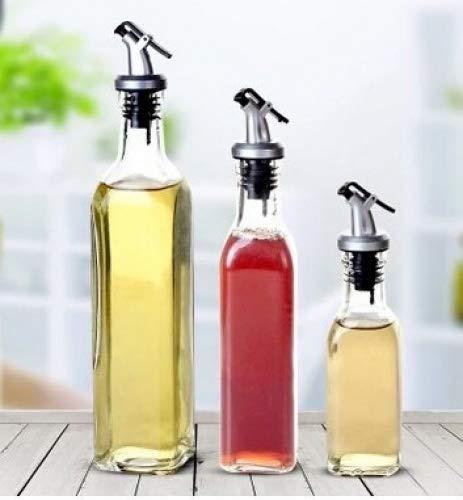 ADSRO: Aceite de vinagre, dispensador de aceite y vinagre ...