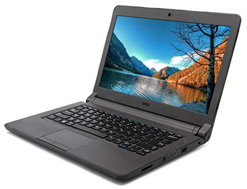 Dell Latitiude 3340 13.3in Laptop, Core i3-4005U 1.7GHz, 4GB RAM, 128GB Solid State Drive, Win10P64 (Renewed)