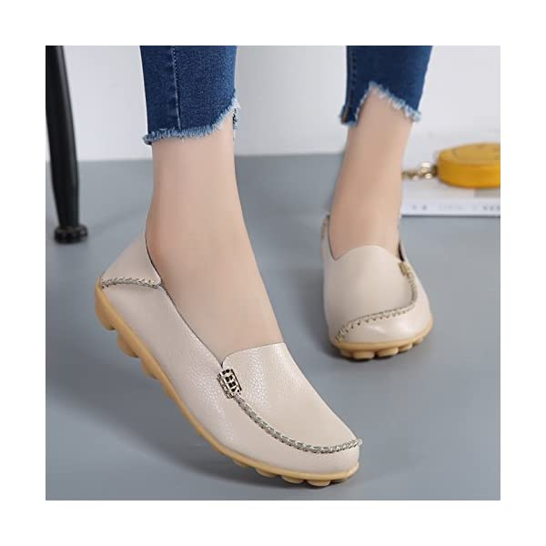 VenusCelia Womens Comfort Walking Cute