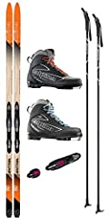 "**Skis, boots & poles are selected according to the customer's height, weight, and shoe size to ensure the proper fit and performance.**. Click ""Customize Now"" to provide your sizing information. A fun, versatile ski that can be used on g..."
