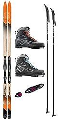 Alpina Control 60 Cross Country Ski Pack...