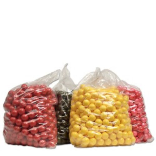 500 Paintball Pellets.68 Caliber