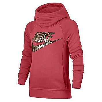 Nike G NSW Mdrn HDY Oth Gx SNL - Sudadera Niñas: Amazon.es: Deportes y aire libre