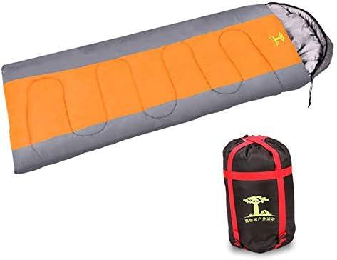 Saco de Dormir Impermeable al Aire Libre/Camping / Oficina/Camping Anti-Kick 1.7KG es 210 + 75cm: Amazon.es: Hogar