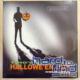 Tino's Breaks 6: Hallowe'En Dub [Vinyl]]()