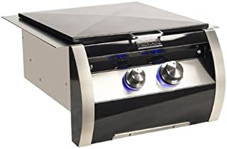 product image for Fire Magic Grills Built-in Power Burner with Porcelain Cast Grid - LP