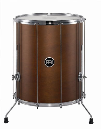 Meinl Percussion SU20-L-AB-M Stand Alone Wood Surdo with 20-Inch Synthetic Head by Meinl Percussion