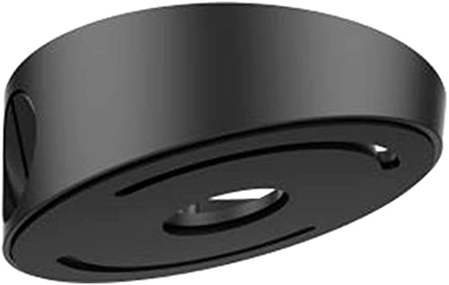 AB110 DS-1259ZJ Angled Ceiling Mount for Dome Camera Black
